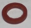 Washer, fibre, 5/8 in ID, 7/8 inch OD, 1/16 in thick