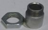 Brake cam bush and nut, Norton brake