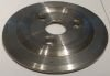 Clutch backing plate, friction type, Norton AMC (ea), UK