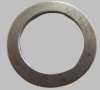 Clutch spacer shim, 0.048 inch thick, Norton Commando