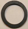 Rear hub QD wheel cush rubber, BSA Triumph