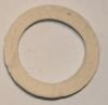 Washer, seal, felt, gearbox bearing, Burman CP BA