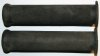 Grips, 7/8in bar, Amal pattern, pair