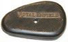 Knee pad rubbers, Royal Enfield