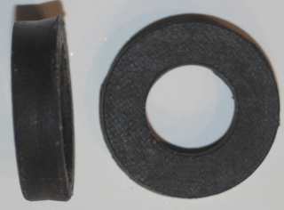 Seal, oil, BSA M20 magneto timing case