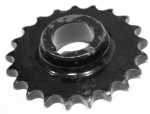 Sprocket, engine, Norton twins 22T