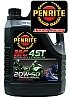 Oil, engine, Penrite MC4ST 20W-50, Mineral 4L (Post to Aust)