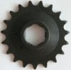 Sprocket, gearbox, Norton Commando 19T