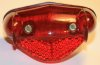 Tail light, Wipac pattern, Stop & tail lamp,[SPECIAL]